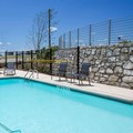 Swimming pool at Fairfield Inn & Suites by Marriott Dallas Waxahachie