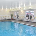 Swimming pool at Fairfield Inn & Suites by Marriott East Galleria