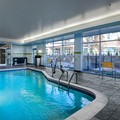 Pool image of Fairfield Inn & Suites by Marriott Little Rock Benton