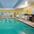 Swimming pool at Fairfield Inn & Suites by Marriott Louisville East