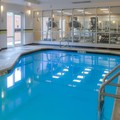 Swimming pool at Fairfield Inn & Suites by Marriott Mobile Daphne /