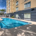 Swimming pool at Fairfield Inn & Suites by Marriott Near Universal