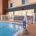 Swimming pool at Fairfield Inn & Suites by Marriott Pleasanton