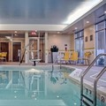 Swimming pool at Fairfield Inn & Suites by Marriott Reading