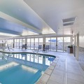 Swimming pool at Fairfield Inn & Suites by Marriott Wichita East