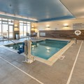 Pool image of Fairfield Inn & Suites by Marriott in Sidney Nebraska