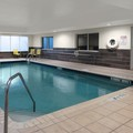 Swimming pool at Fairfield Inn Tallahassee North / I 10