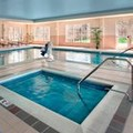 Swimming pool at Fairfield Inn by Marriott