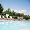 Pool image of Fairfield Inn by Marriott Burlington / Williston