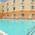 Swimming pool at Fairfield Inn by Marriott Dallas Dfw Airport North