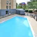 Photo of Fairfield Inn by Marriott Greensboro Airport Pool