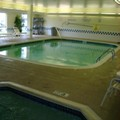 Swimming pool at Fairfield Inn by Marriott Joplin Mo