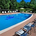 Swimming pool at Fairfield Inn by Marriott Tewksbury / Andover