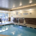 Photo of Fairfield Marriott Inn / Suites Valley Forge Great Valley Pool
