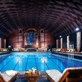 Photo of Fairmont Le Chateau Montebello Pool