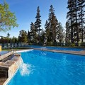 Pool image of Fairmont Le Manoir Richelieu