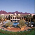 Pool image of Fairmont Scottsdale Princess