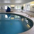 Pool image of Fargo Quality Suites
