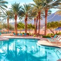Swimming pool at Fiesta Henderson Hotel & Casino