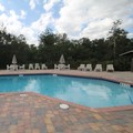 Swimming pool at Florida Vacations 365