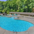 Pool image of Fontana Village Resort