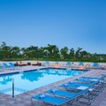 Swimming pool at Fort Lauderdale Marriott North