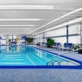 Swimming pool at Four Points by Sheraton