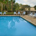 Swimming pool at Four Points by Sheraton Baymeadows