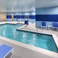 Swimming pool at Four Points by Sheraton Charleston