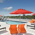 Swimming pool at Four Points by Sheraton Coral Gables
