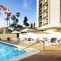Swimming pool at Four Points by Sheraton Downtown San Diego