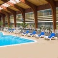 Swimming pool at Four Points by Sheraton Eastham Cape Cod