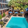 Swimming pool at Four Points by Sheraton French Quarter