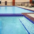 Pool image of Four Points by Sheraton Houston Hobby Airport