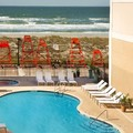 Pool image of Four Points by Sheraton Jacksonville Beachfront