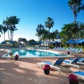 Swimming pool at Four Points by Sheraton Miami Beach