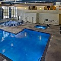 Pool image of Four Points by Sheraton Peoria Opening March 2018