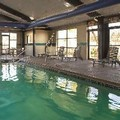Pool image of Four Points by Sheraton Philadelphia Northeast