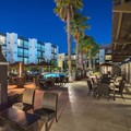 Exterior of Four Points by Sheraton San Rafael