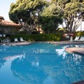 Swimming pool at Four Points by Sheraton Ventura