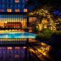 Photo of Four Seasons Hotel Vancouver Pool