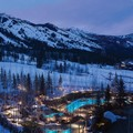 Photo of Four Seasons Resort Jackson Hole Pool