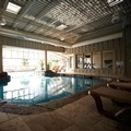 Swimming pool at Fourwinds Resort & Marina