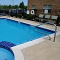 Swimming pool at Fredericksburg Towneplace Suites by Marriott