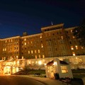 Exterior of French Lick Resort