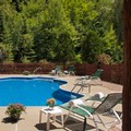 Photo of Friends Lake Inn Pool