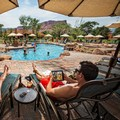 Pool image of Gateway Canyons Resort a Noble House Resort