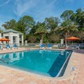 Pool image of Gator Hotel & Suites