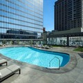 Pool image of Global Luxury Suites at Figueroa Street