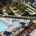 Swimming pool at Global Luxury Suites at Marina Del Rey